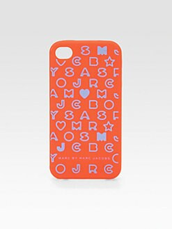 Marc by Marc Jacobs - Stardust Softcase for iPhone 4 & 4S