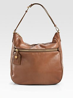 Marc by Marc Jacobs - Globetrot Wild Wild Willa Hobo