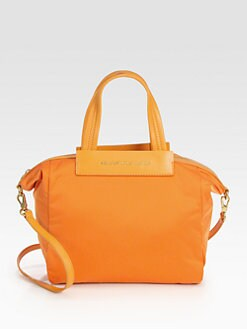Marc by Marc Jacobs - Jewel Of The Nylon Small Satchel