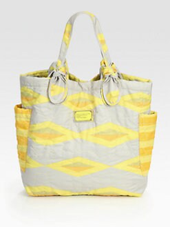 Marc by Marc Jacobs - Pretty Tate Medium Nylon Tote
