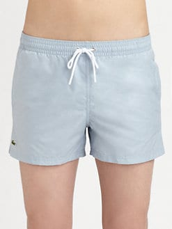 Lacoste - Classic Swim Trunks