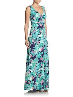 Lilly Pulitzer - Sloane Dress