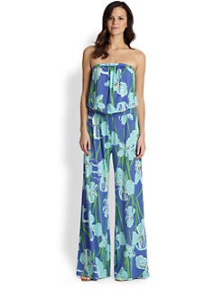 Lilly Pulitzer - Kourtney Jumpsuit
