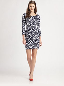 Lilly Pulitzer - Hannah Sweater Dress