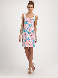 Lilly Pulitzer - Neinie Dress