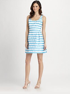 Lilly Pulitzer - Joslin Dress