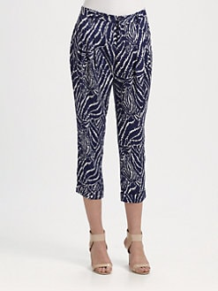 Lilly Pulitzer - Peggy Pants