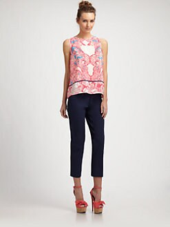 Lilly Pulitzer - Silk Iona Shell