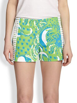 Lilly Pulitzer - Liza Shorts