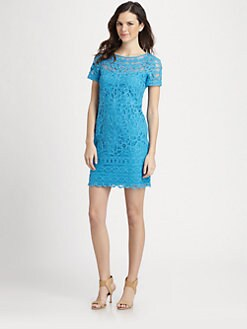 Lilly Pulitzer - Marie Kate Dress