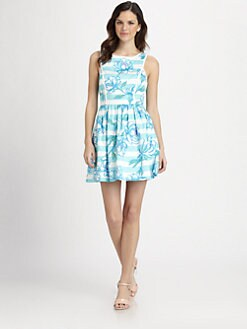 Lilly Pulitzer - Sandrine Dress