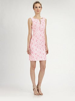 Lilly Pulitzer - Daena Shift Dress