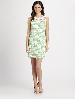 Lilly Pulitzer - Lacina Dress