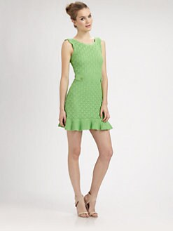 Lilly Pulitzer - Villa Sweaterdress