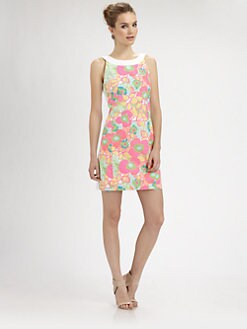 Lilly Pulitzer - Darcy Dress