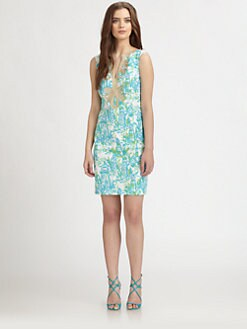Lilly Pulitzer - Janice Shift Dress