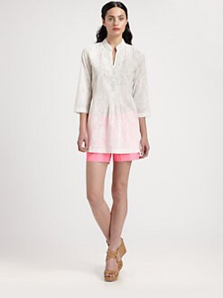 Lilly Pulitzer - Sarasota Tunic