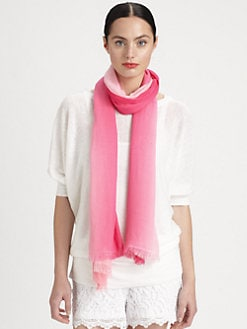 Lilly Pulitzer - Dip-Dyed Riley Scarf