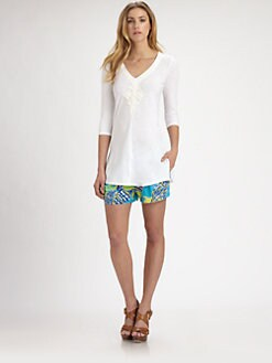 Lilly Pulitzer - Melrose Shorts