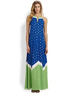 Lilly Pulitzer - Winnie Maxi Dress