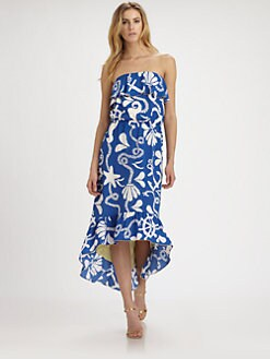 Lilly Pulitzer - Caldwell Dress