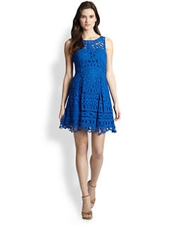 Lilly Pulitzer - Foley Dress