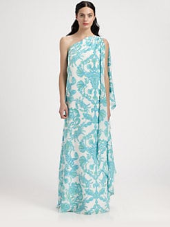Lilly Pulitzer - Winnifield Maxi Dress