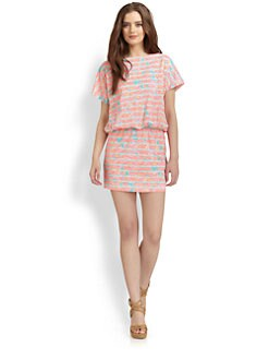 Lilly Pulitzer - Carmine Dress