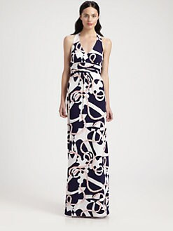 Lilly Pulitzer - Amanda Maxi Dress