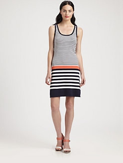 Lilly Pulitzer - Stanton Striped Tank Dress
