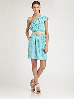 Lilly Pulitzer - Jessy Dress