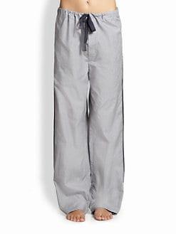 Araks - Ally Silk Pajama Pants