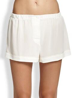 Araks - Tia Silk Boxer Shorts