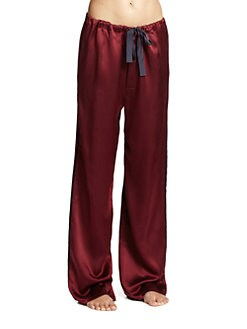 Araks - Ally Cotton Pajama Pants