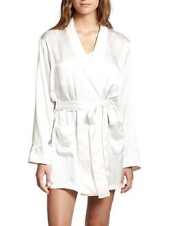 Araks - Madeline Silk Robe