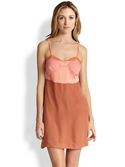 Araks - Ryan Short Slip Dress