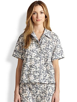 Araks - Shelby Pajama Top