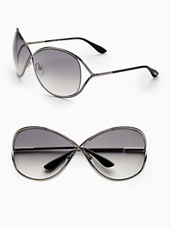 Tom Ford Eyewear - Miranda Sunglasses