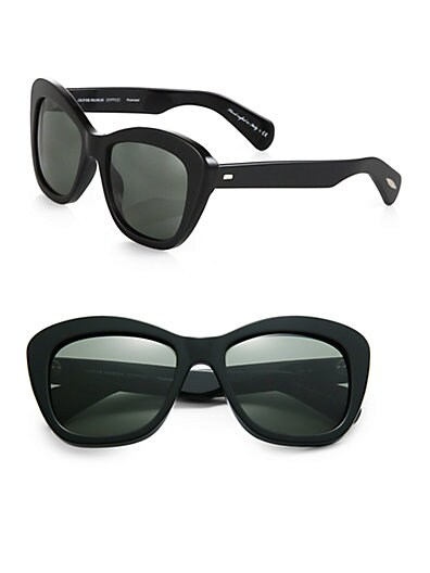 Emmy 55mm Retro Sunglasses