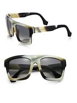 Balenciaga - Retro Square Sunglasses