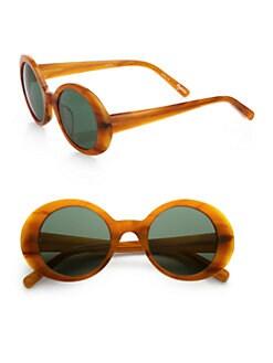 Elizabeth and James - Boylston 49mm Sunglasses