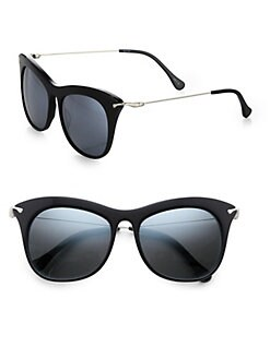 Elizabeth and James - Fairfax 53mm Cat's-Eye Sunglasses