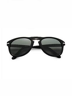 All Black Aviator Sunglasses 2017