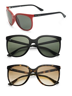 Ray-Ban - Cats 1000 Sunglasses