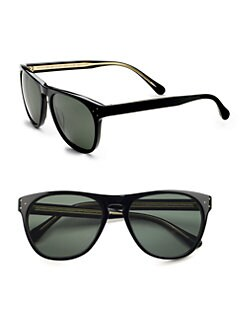Oliver Peoples - Daddy B Retro Sunglasses