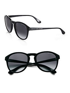 Marc by Marc Jacobs - Round Sunglasses