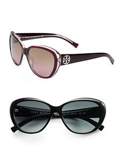 Tory Burch - Cat's-Eye Sunglasses