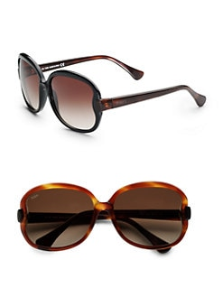 Tod's - Large Square Sunglasses