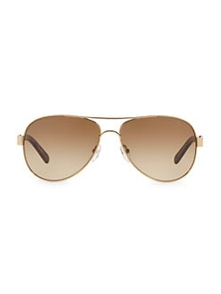 Tory Burch - Metal Aviators