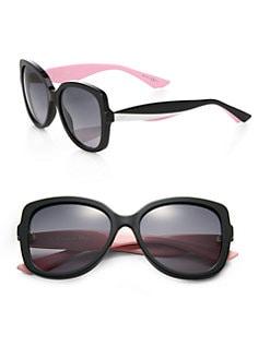 Dior - Envol Round-Frame Sunglasses